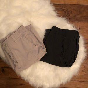 Men's Outdoor Shorts